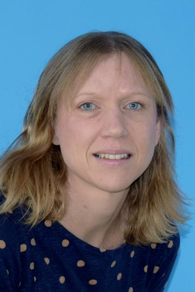 Mrs Emma Macquarrie, Admin Assistant