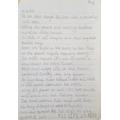 Isis' poem