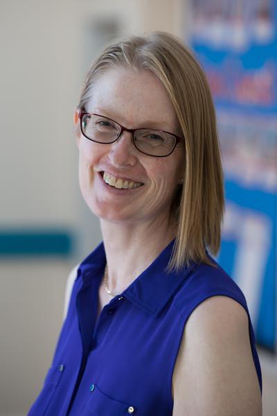 Mrs Tracey Dunn, Headteacher