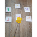 Splat - Write some Phase 4 blends and clusters on post its and then play Splat.