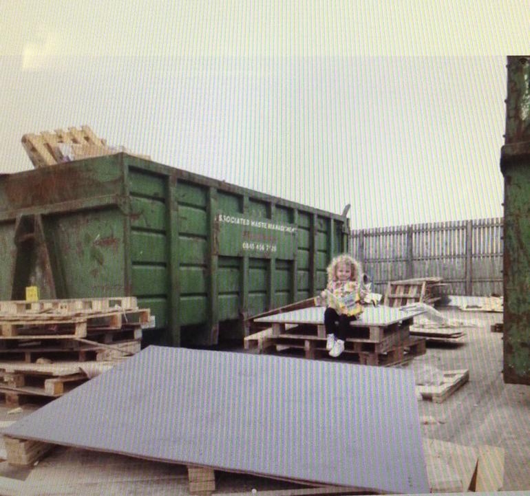 FS Stig of the Dump