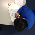 In Year 2 practising using alternate spellings of the 'ai' sound.