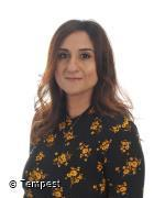 Mrs S Ahmed Deputy Headteacher