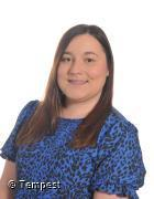 Miss B McArdle Year 3 Teacher