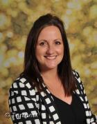 Claire Allen Headteacher DSL