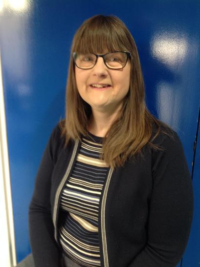 Mrs K Pearson Business Support Officer