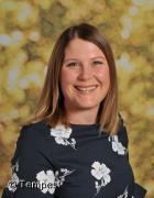 Sarah Martin 3/4 Phase Leader Safeguarding Officer