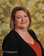 Vickie Garside KS2 Teacher Safeguarding Officer