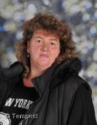 Mrs J Newsholme Senior Lunchtime Supervisor
