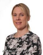 Mrs  Locke (Behaviour/Nurture Mentor and DSL)