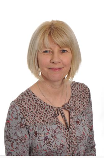 Mrs Hepple (Teaching Assistant)