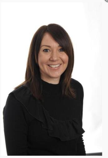 Mrs Linton (Teaching Assistant)
