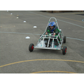 Y3&4 Developed their driving skills.
