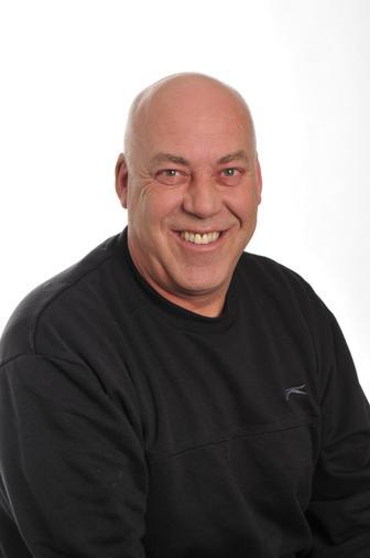 Mr Hodgkinson (Caretaker)