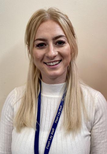 Miss Weaver (Teacher)
