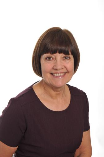 Mrs  Stammer (School Business Manager)