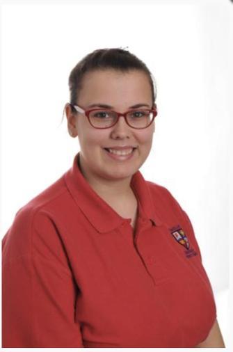 Miss Reece (Support)