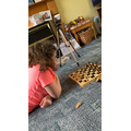 Chess with Grandad via FaceTime