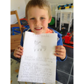 What an amazing fact file M!