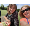 VE Celebration picnic on Bank Holiday Friday