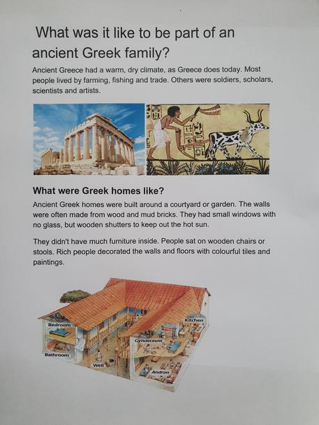 Fraser's ancient Greece research