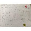 Austin's postcard from Kenya.