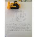 Matthew's digger story