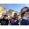 Daily bike ride / walk