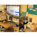 Maths- ordering numbers