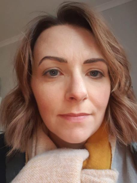 Secretary - Lindsay Abley