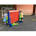 Playing collaboratively