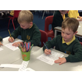 Year 1: Learning in our classroom