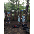 Creating an obstacle course
