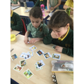 We have been learning about Kindness