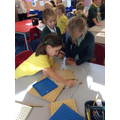 Year 1:  Using the resources in our new classroom