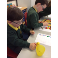 Year 1 doubling and halving measurements