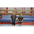 Class Two obstacle course winners