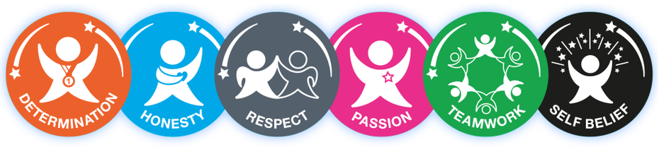 School Games Values