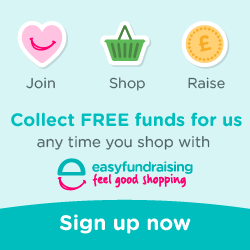 Easy Fundraising Link