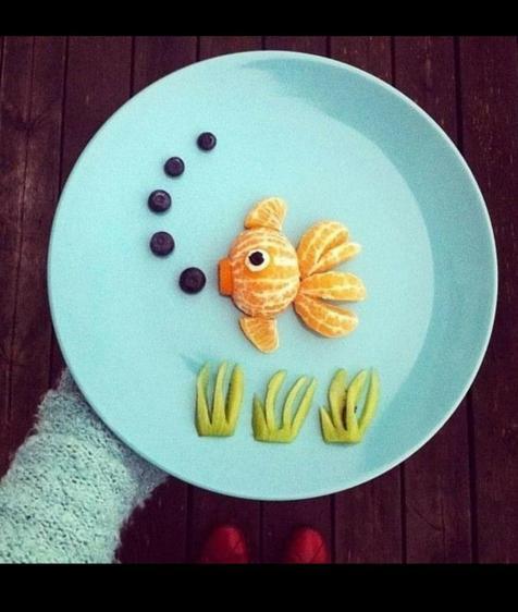 Satsuma Fish