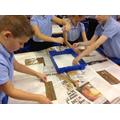 Papyrus Making