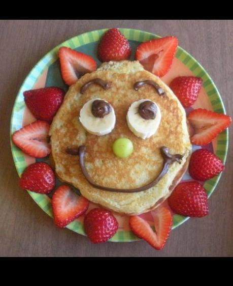 Happy Pancake 2
