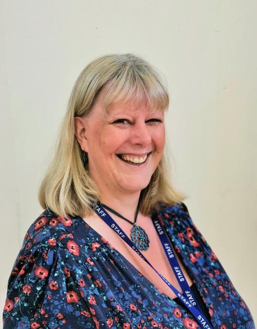Mrs J Barnett Assistant Headteacher