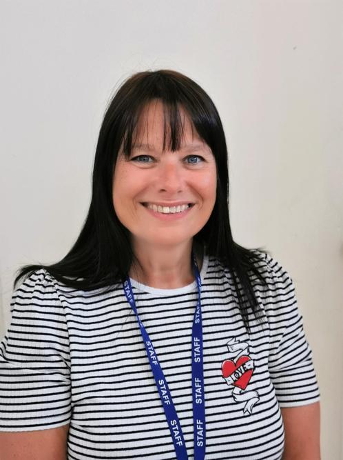 Mrs V McClennan Nursery Nurse