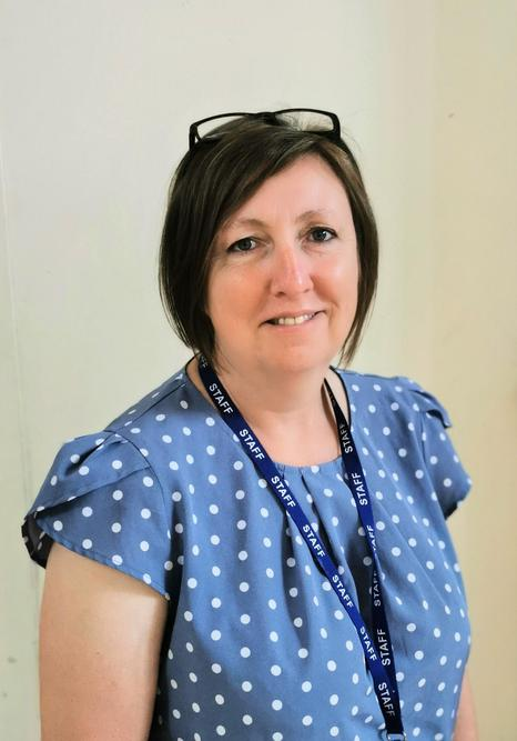 Mrs A Plews Nursery/Reception
