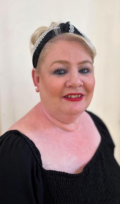 Mrs N Higgins