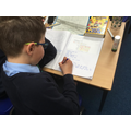 They also devised examples of what they would like done to prevent air pollution.