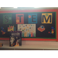 We have a STEM area in our Library