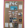 We Practice P4C Across the Whole School