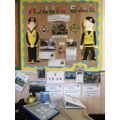 Pupil Voice Display: Updated by the Heddlu Bach